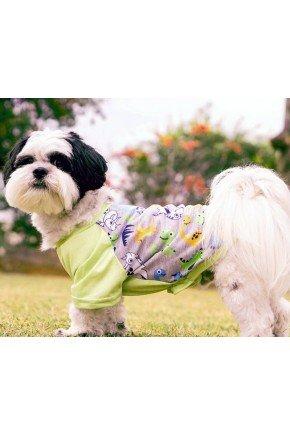 pijama para cachorros dinossauros roupinha para cachorro 11