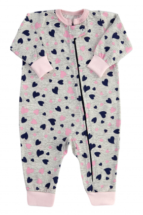 macacao de bebe xadrez rosa longo pijama para bebe mania pijamas
