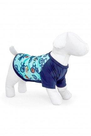 pijama para cachorro pets bike modelo familia 2021 roupa para cachorro 1