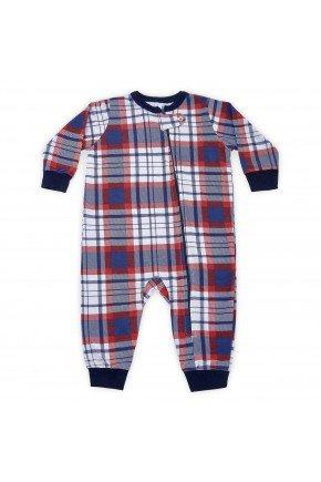 pijama macacao para bebe xadrez e familia mania pijamas essa imagem possui direitos autorais 2